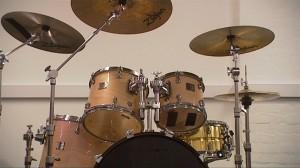 ©Miranda Pennell_Drum Room (2007)